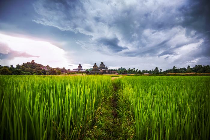 Andaw - Ratanabon
