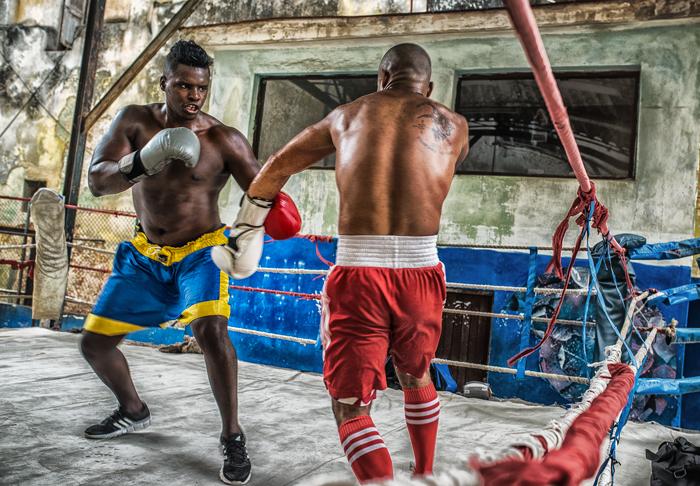 historia boksu - nothingbehind